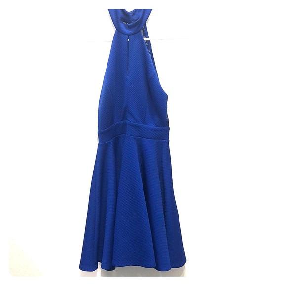 Altar'd State Dresses & Skirts - Blue dress